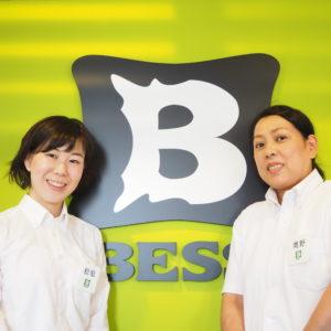 BESS富山