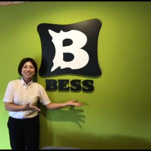 BESS岐阜