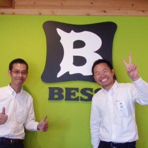 BESS宮崎