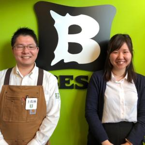 BESS札幌