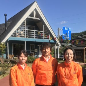 BESS福知山