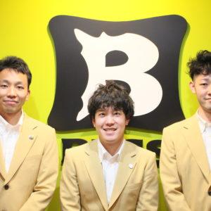 BESS金沢